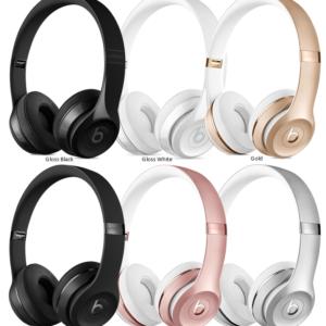 Beats Solo3 ALL colours